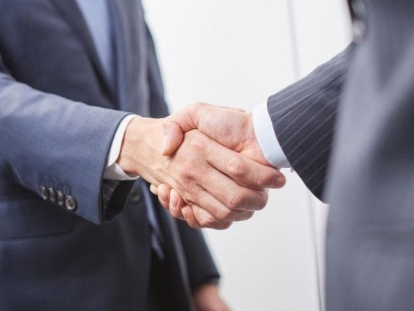 ビジネスパートナー募集
