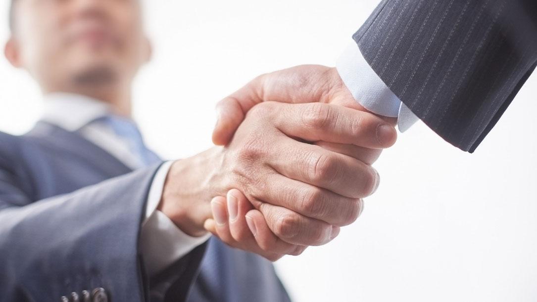 ビジネスパートナー 募集